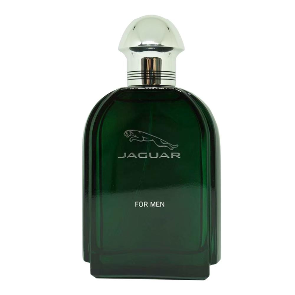 JAGUAR積架 尊爵綠色經典男性淡香水 100ML