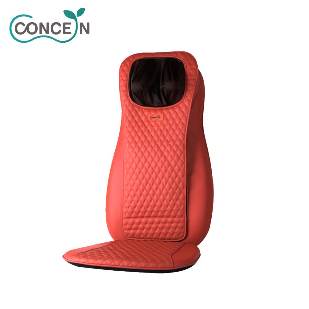 【Concern康生】BOSS揉捶按摩椅墊舒適版 CON-2622