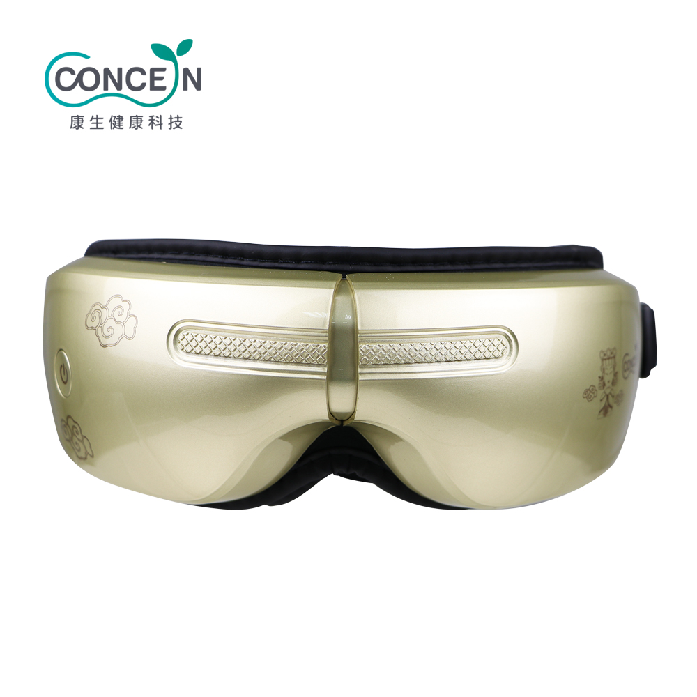 【Concern康生】媽祖有BOBI-氣壓眼部按摩器 CON-588