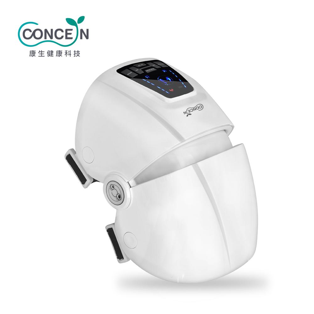【Concern康生】摩力輕膝全氣壓膝蓋按摩器 CON-721