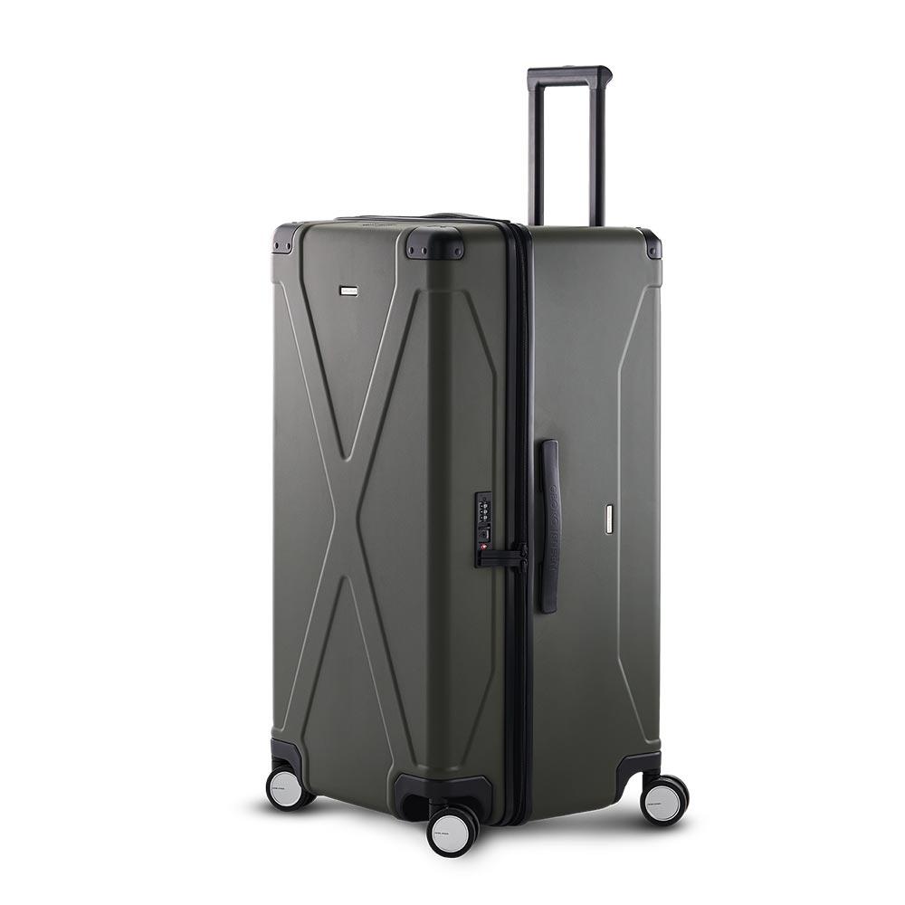 GEORG JENSEN INFINITY 30吋 聚碳酸酯旅行箱