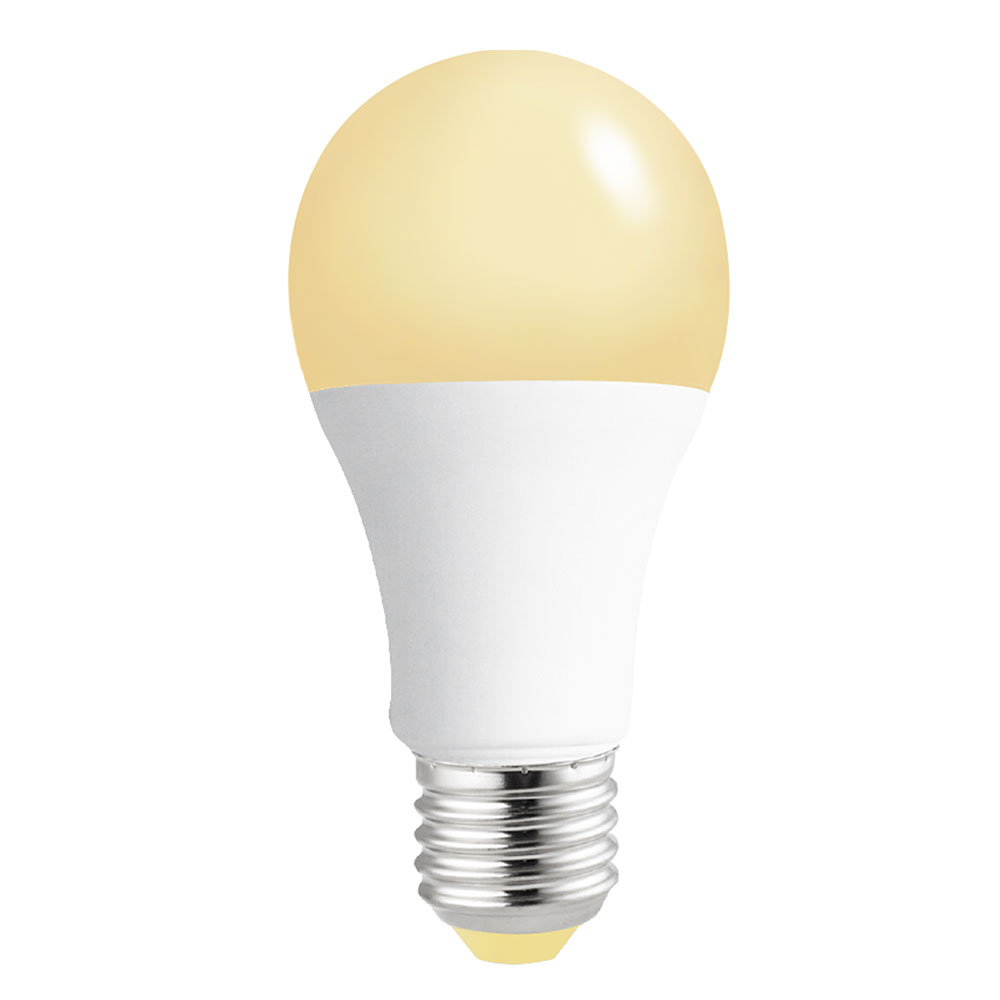 AIWA 愛華 12W LED燈泡 ALED-1202 (黃光)*6入組
