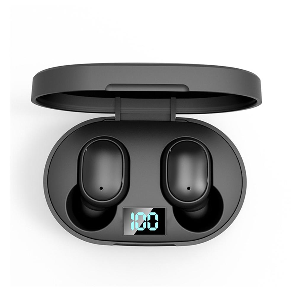 aiwa愛華 真無線藍牙耳機 AT-X80E 黑色