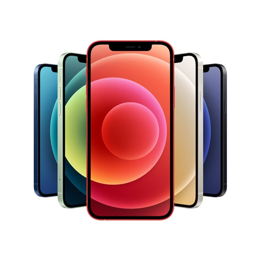 【預購】Apple iPhone 12 mini 64GB↗送9H鋼化玻保+空壓保護殼