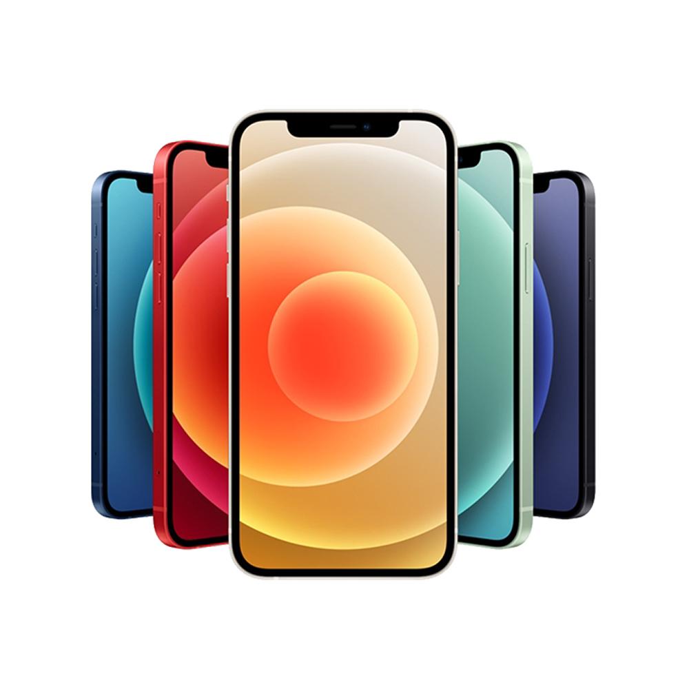 Apple iPhone 12 64GB↗送9H鋼化玻保
