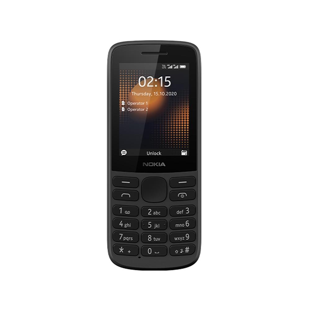 Nokia 215 4G 無相機經典直立手機