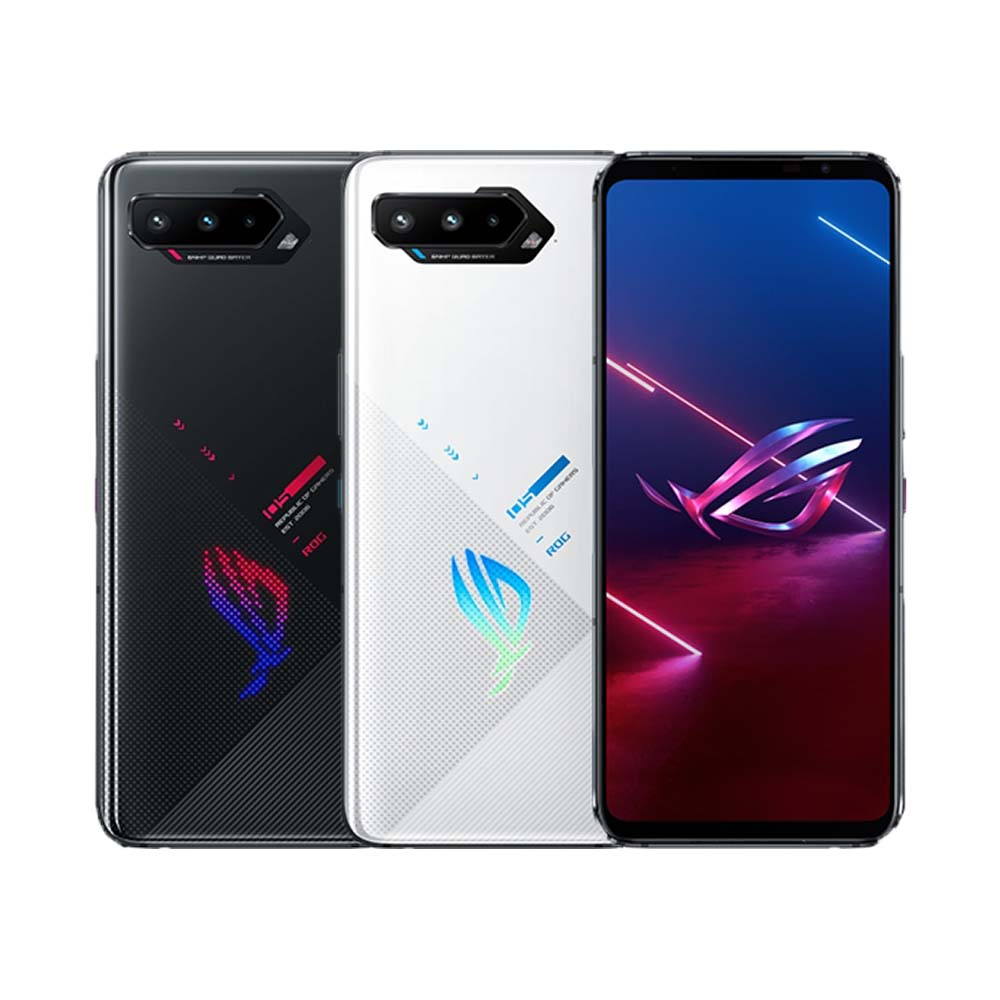 ASUS ROG Phone 5s 16G/256G 6.78吋旗艦電競5G智慧手機