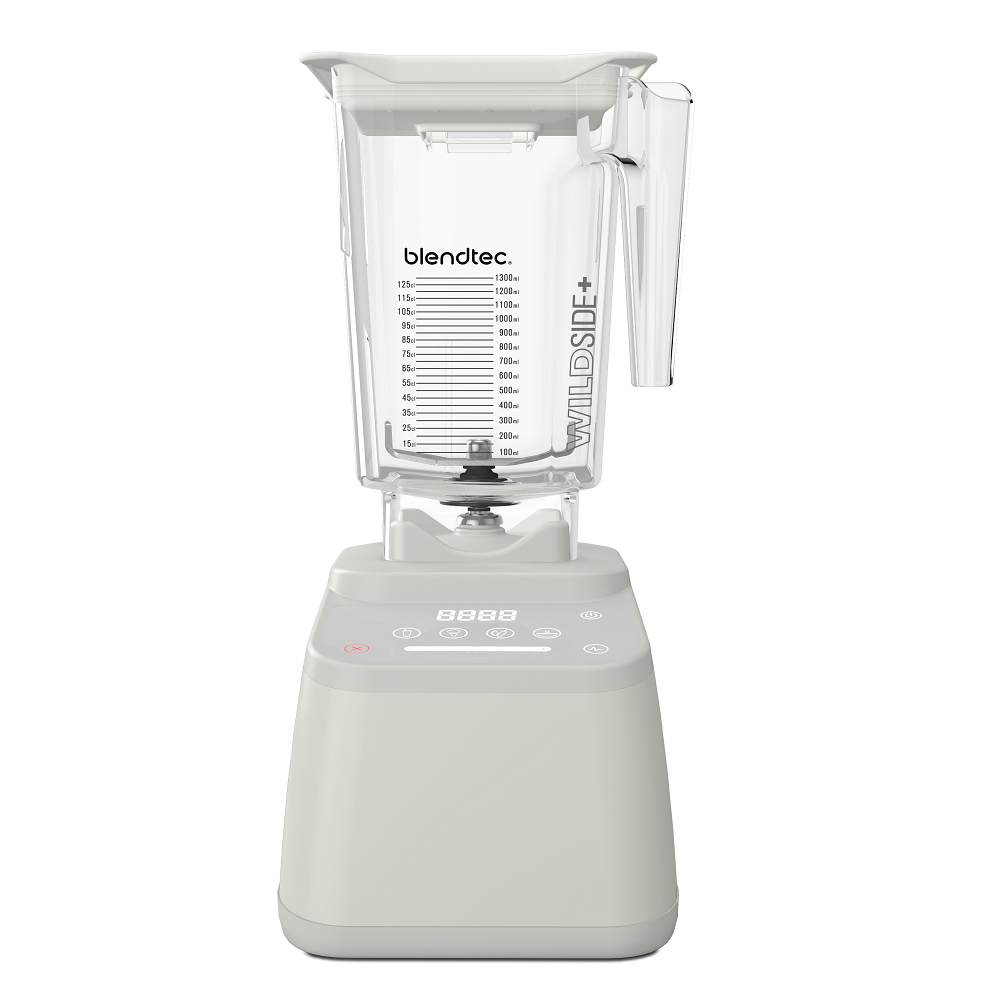 Blendtec調理機 - 設計師625- 純白