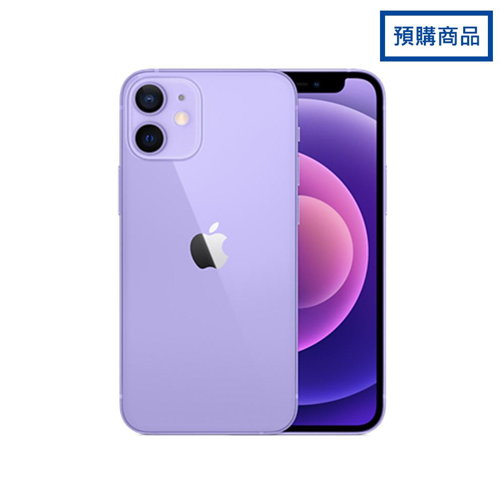 【官方直送】Apple iPhone 12 mini 128G【預購商品30個工作天內出貨】