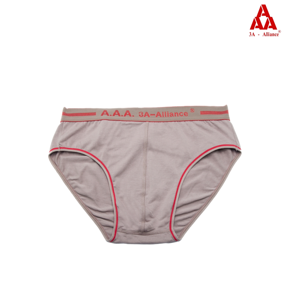 【3A-Alliance】渡假休閒經典三角褲