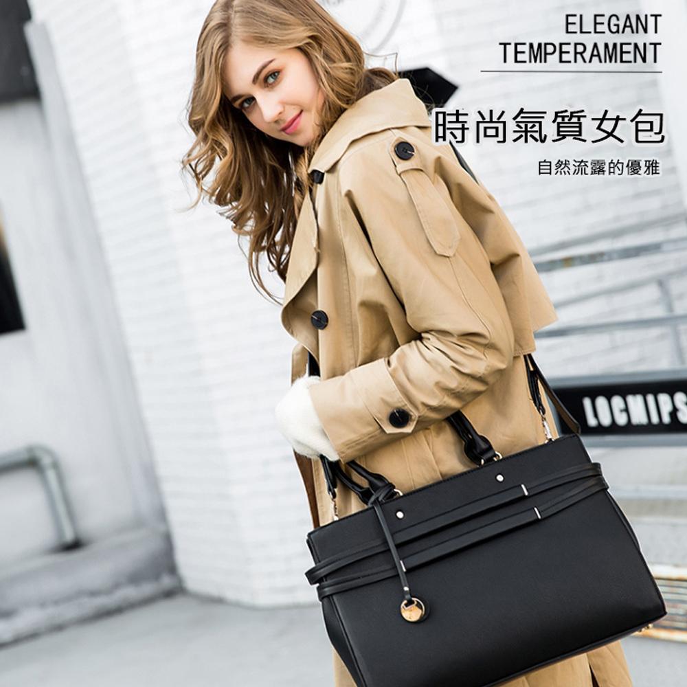 【BONum】女用歐美時尚商務電腦包