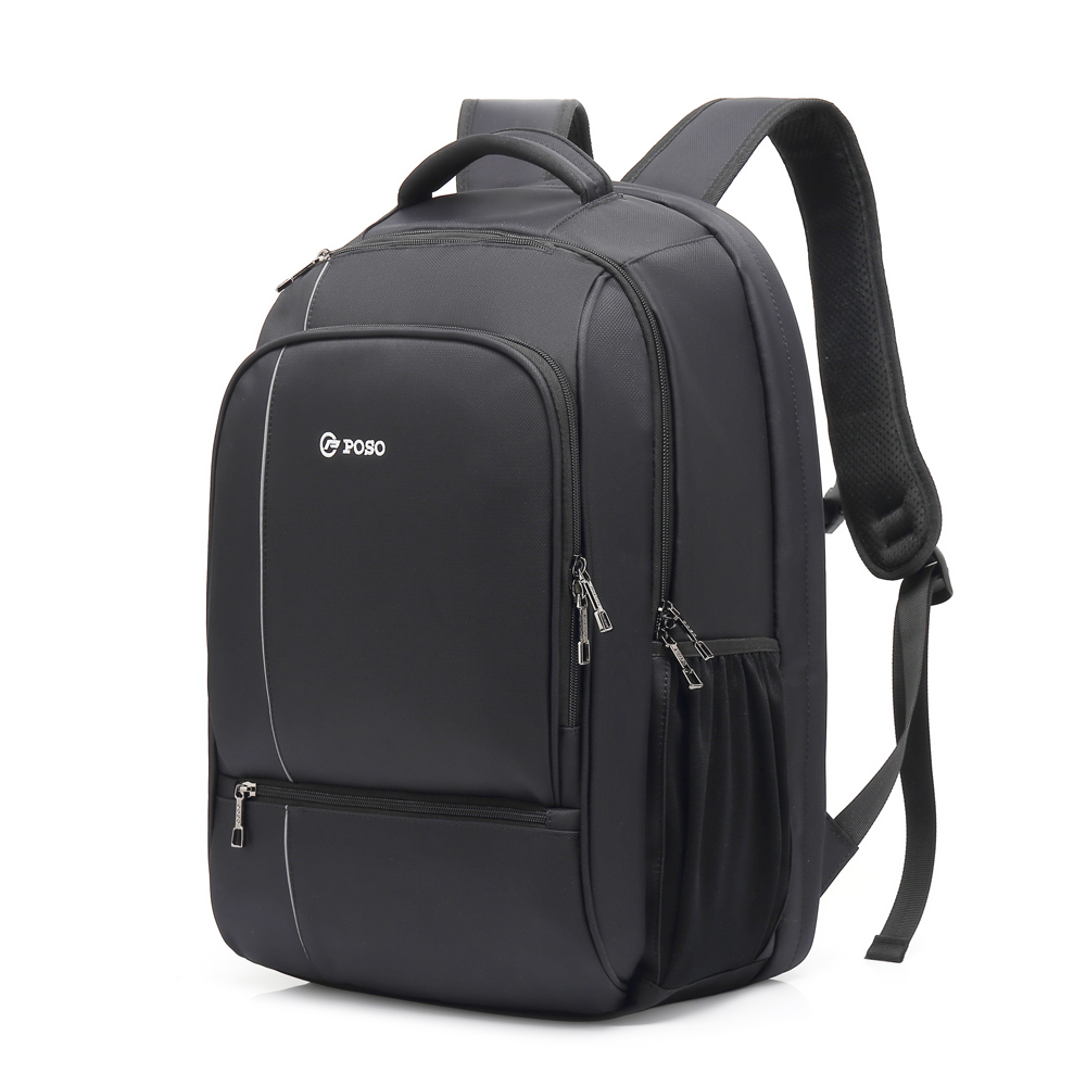 17.3吋 俊樣風采 大容量平板筆電商務旅行背包 後背包